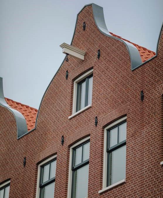 1e Oosterparkstraat te Amsterdam